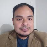 Isaac Flores Paz