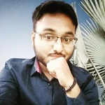 Vishal S.'s avatar