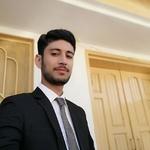 Usama A.'s avatar