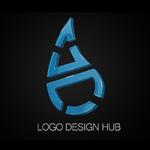 Logodesign H.