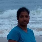 Usharani R.