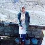 Amna Zafar