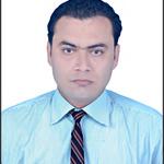 Nadeem Jafari
