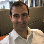 Yusef B.'s avatar