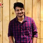 Mahesh K.'s avatar