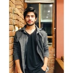 Junaid's avatar