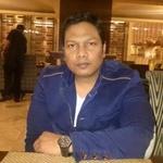 Kumar Ravish