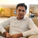 Girish K.'s avatar