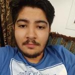 Haider Tahir