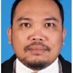 Fabian Ubong