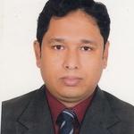 Md Shoharab