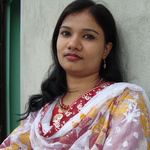 Jahanara B.