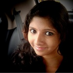 Aiswarya V.