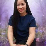 Riza Jones's avatar