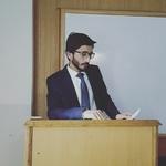 Luqman Sharif