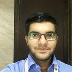 Bhanuj S.