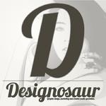 Designosaur X.