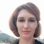 Galina Yaneva