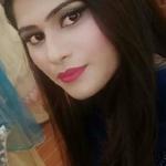 Hooria Rehmat