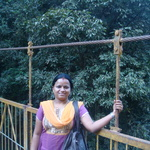 BHAVYA V.