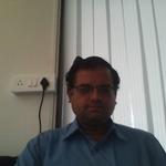 Aniket Deshpande T.