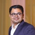 Vivek M.'s avatar