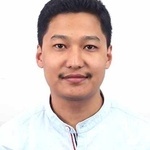 Kushal Shrestha