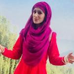 Asma Safdar