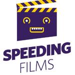 Speeding F.