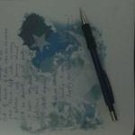 Writing E.