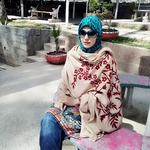 Fatima Zaheer