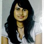 Paridhi P.
