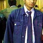 Shah Shaifullah P.