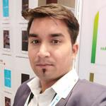 Vipin Kumar's avatar