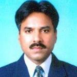 Muhammad Ayub N.