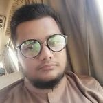 Abdullah Shahbaz