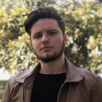 Yusif's avatar