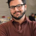 Syed Qasim Mehdi R.