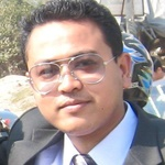Sumesh M.