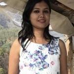 Sukanya S.'s avatar