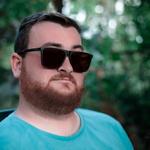 Samuel R.'s avatar
