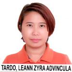 Leann Zyra T.