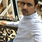 Mubarak A.'s avatar