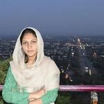 Shahzana