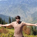 Arham A.'s avatar