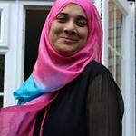 Suneela Ahmed