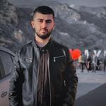 Muhamed's avatar