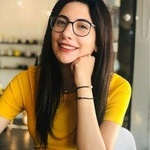 Mariane T.'s avatar