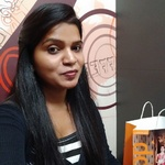 Sarika Bhosale