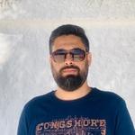 Syed Farhan's avatar